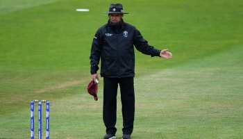 Aleem Dar set to break record for most ODIs as umpire during 2nd Pakistan vs Zimbabwe tie