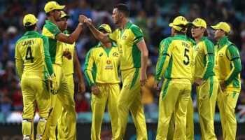 1st ODI: Aaron Finch, David Warner slam tons as Australia thrash India by 66 runs