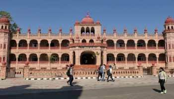 Nearly century old Sikh History Research Centre at Khalsa College goes digital