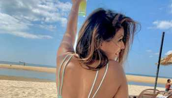Nia Sharma's jaw-dropping pic from Goa vacation is too hot to handle - Check out!