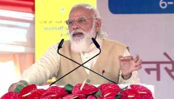 New agricultural reforms have given farmers new options, legal protection: PM Narendra Modi