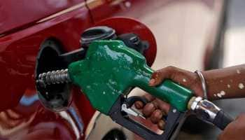 Diesel, Petrol prices hiked for 3rd day– Check fuel prices in metro cities on December 4, 2020
