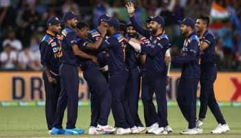 Concussion substitute Yuzvendra Chahal, debutant T Natarajan shine as India beat Australia in 1st T20I