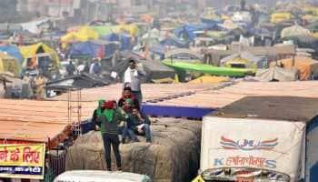 Protesting farmers call Bharat bandh on Dec 8, threaten to intensify agitation; key talks today