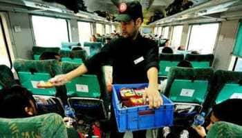Good news! Indian Railways allows e-catering services in trains, RailRestro to resume food delivery at select stations