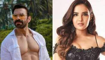 Jasmin Bhasin's exit was not shocking, it was disappointing: Rohit Choudhary