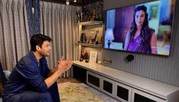 Bigg Boss 13 winner Sidharth Shukla watches Tandav, praises Gauahar Khan and netizens can't keep calm!