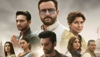 Tandav controversy: FIR filed in UP's Lucknow against makers of web series, Amazon Prime