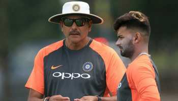 IND vs AUS: Rishabh Pant is a match-winner, that's why we prefer to play him abroad, says Ravi Shastri