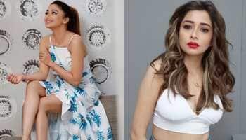 Uttaran actress Tinaa Dattaa to enter Bigg Boss 14? Here's the truth