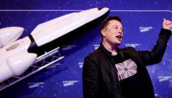 Need a lift? Elon Musk's SpaceX launches 'Uber' for Cosmic travel
