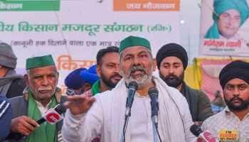 Tractor rally on January 26 dedicated to country, jawans, says BKU's Rakesh Tikait