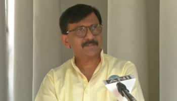 Red Fort incident a matter of national shame, says Shiv Sena MP Sanjay Raut