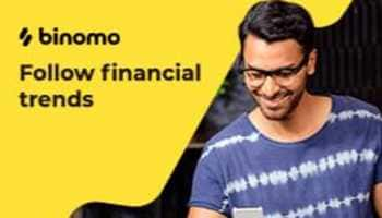 Earn an Additional Income with Binomo – An Honest Trading App