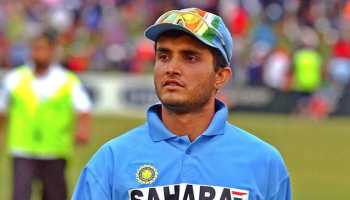 'Get well soon Dada': Sports fraternity wish Sourav Ganguly a speedy recovery