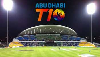 Abu Dhabi T10 League live streaming: When and where to watch Maratha Arabians vs Northern Warriors?