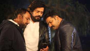 Bhojpuri powers stars Pawan Singh and Ravi Kishan to share screen space in mega-budget 'Mera Bharat Mahan'
