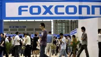 Apple supplier Foxconn ties up with Fisker for EV production