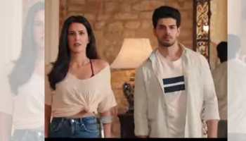 Isabelle Kaif and Sooraj Pancholi starrer Time To Dance trailer out -Watch