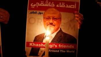Saudi de facto ruler approved operation that led to Jamal Khashoggi's death, says US