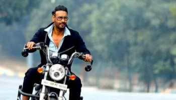 Ajay Devgn to start shooting for Alia Bhatt starrer Gangubai Kathiawadi from this date