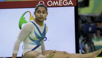 Dipa Karmakar's Olympic qualification hopes take a dash as FIG cancel World Cup events