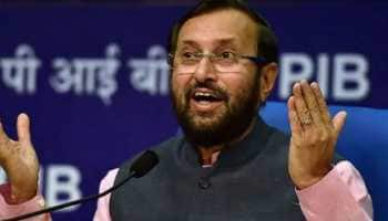 8-phase poll in West Bengal a 'certificate' of Mamata's governance, says Prakash Javadekar
