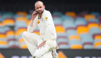 IND vs ENG: Nathan Lyon slams critics for 'crying' over Motera pitch