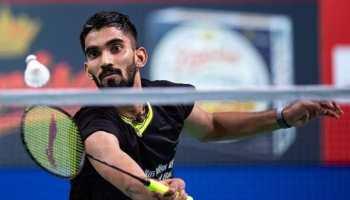 Swiss Open: Kidambi Srikanth beats compatriot Sameer Verma to enter second round