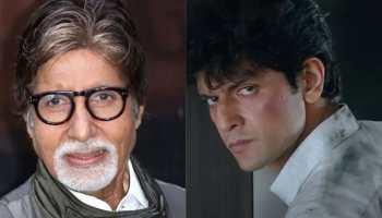Amitabh Bachchan lauds Mohit Chadda's Flight, actor tweets back thanking megastar!