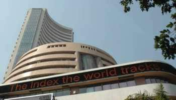 Sensex plunges 400 points, Nifty settles below 15,000 dragged by banks