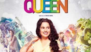 Kangana Ranaut was about to leave Bollywood before 'Queen' released, had joined film school in NYC