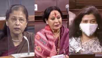 On International Women's Day, Women MPs seek passage of Women's Reservation Bill