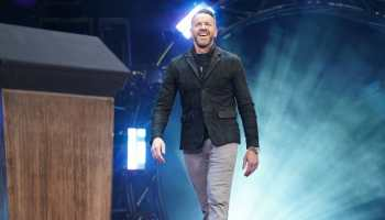 Former WWE star Christian joins AEW