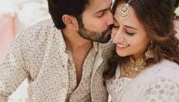 Varun Dhawan shares unseen photo with wife Natasha Dalal, pens down strong message