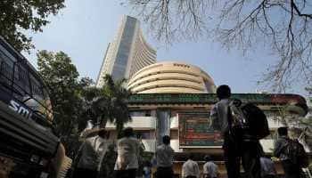 Sensex rallies 584 points, private banks shine