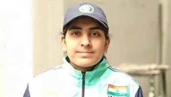 Shooting champion Neha Tomar to contest UP Panchayat polls from Muzaffarnagar