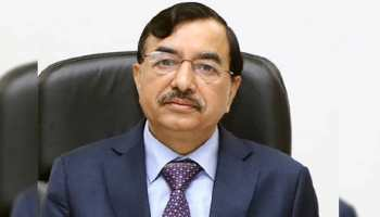 Sushil Chandra appointed new Chief Election Commissioner, to take charge from today