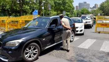 COVID-19 weekend curfew: Delhi Police arrests 247, registers 447 FIRs against violators