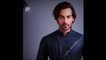 Arhaan Khan ensures boosting immunity during Ramadan