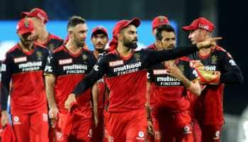IPL 2021 Points Table: Virat Kohli's RCB on top with hat-trick of wins, DC in second place