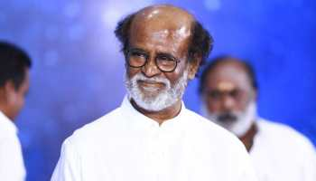 Rajinikanth responds to young fan who made Thalaiva's portrait using 300 Rubik's cubes