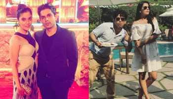 TV actress Pooja Gor opens up on ex-boyfriend Raj Singh Arora, says 'we have a bond of 11-12 years, will always remain friends'