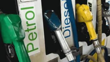 Petrol, Diesel Prices Today, May 08, 2021: Fuel rates stable in metros, check price in your city
