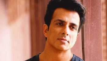 Sonu Sood breaks down over death of COVID positive young girl he had airlifted, says 'Life is genuinely unfair at times'
