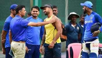 India tour of Sri Lanka: Rahul Dravid likely to coach Team India, Shikhar Dhawan could lead side
