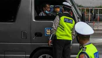 Suspected militants kill 4 people in Indonesia's Poso district, police launches manhunt
