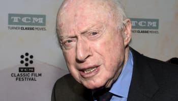 Prolific actor and director Norman Lloyd dies at age 106