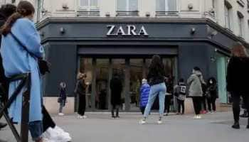 Now Facebook will help Zara sell clothes via video games
