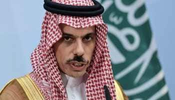 Saudi Arabia condemns Israel's 'flagrant violations' of Palestinian rights, calls for global action to end violence